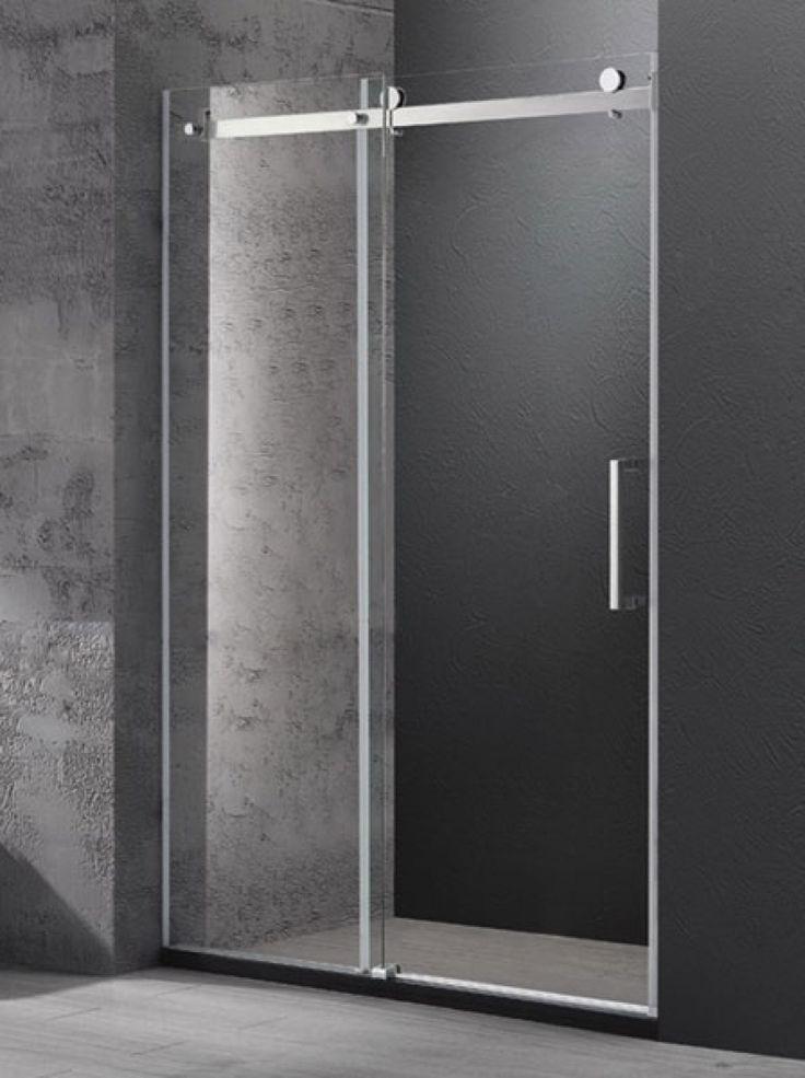 Best 25 shower screen ideas on pinterest shower recess for 1500 sliding shower door
