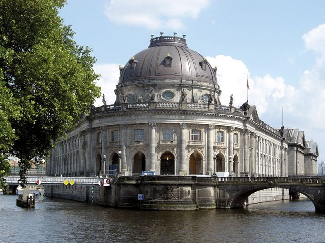 Don't Miss These 10 Must-See Sites in Berlin: Museum Island Berlin