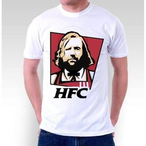 Game of Thrones Hound Fried Chicken HFC T-Shirt
