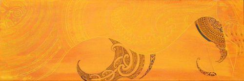 Kura Gallery Art Design Painting Jaco Schmidt