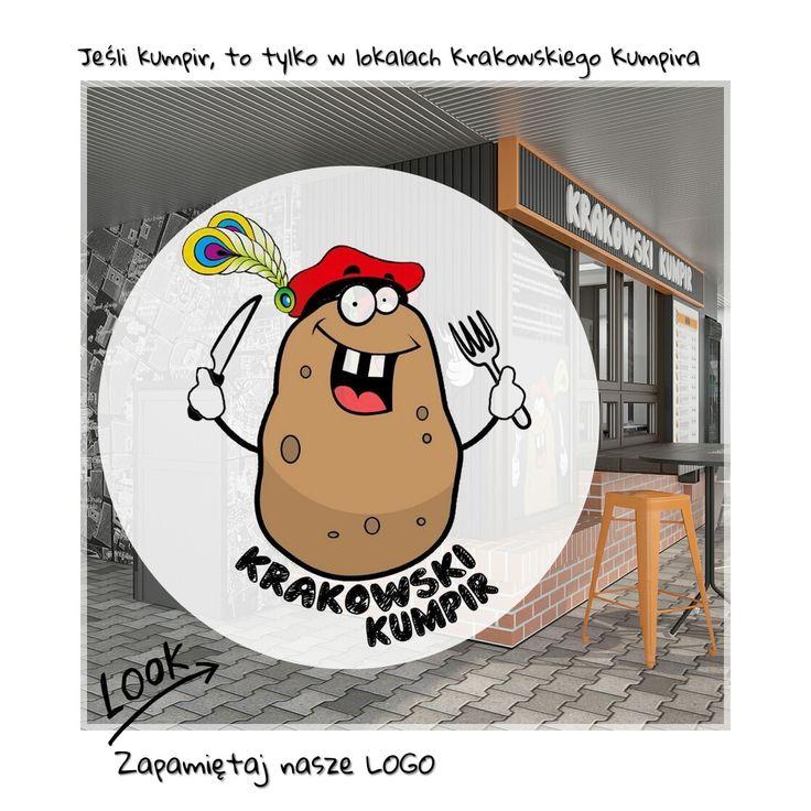 ★JEŚLI KUMPIR, TO TYLKO W LOKALACH KRAKOWSKIEGO KUMPIRA ☛ http://krakowskikumpir.pl/lokale/ ☼ ZAPRASZAMY. #kumpir #krakow #kraków #krakowskikumpir #warszawa #stolica #rzeszów #katowice #logo #marka #pamięć #ziemniak #potatos #baked #bakedpotatos #bar #food #goodfood #najlepszy