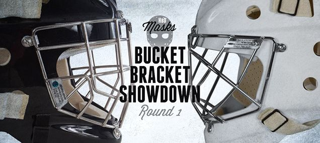 THE BUCKET BRACKET SHOWDOWN (ROUND 1)