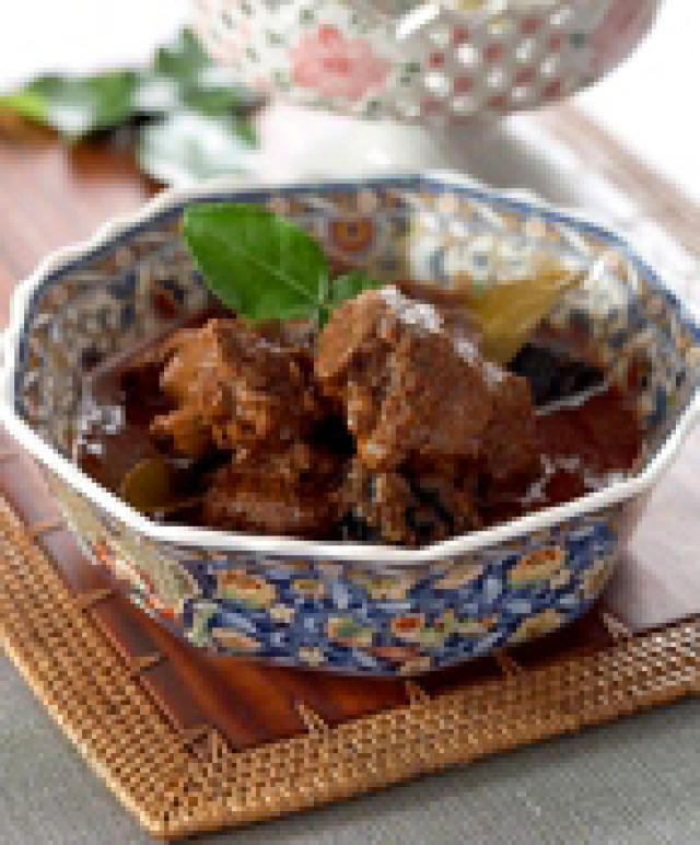 beef rendang a flavorful southeast asian curry recipe
