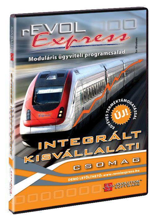 rEVOL Express komplex, igényekre  szabható számlázó http://www.revolexpress.hu/szamlazo