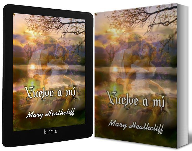 Huir será la única solución ahora que sabe que su matrimonio no fue por amor.  http://maryheathcliff.weebly.com/vuelve-a-miacute.html