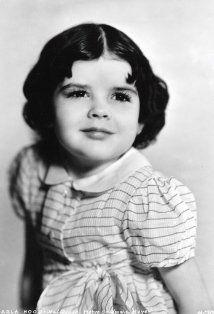 Leedey-born Darla Hood