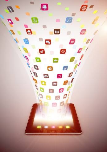 Got an app idea but don't know where to start? This app could be the answer..