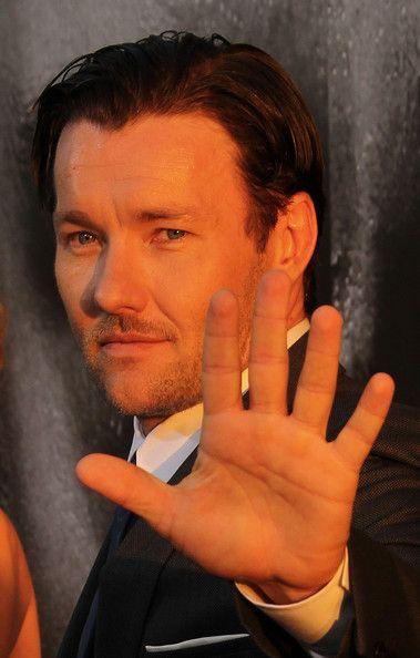 July 23 - b. Joel Edgerton, Australian actor