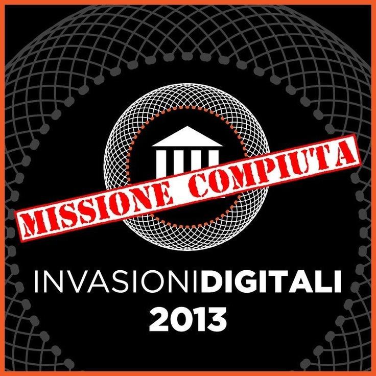 ...per quest'anno...  #roma #invasionidigitali #microma #arapacis
