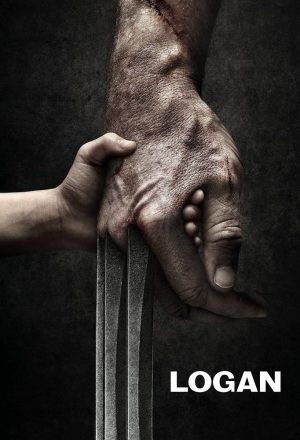 Poster Logan (2017)