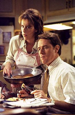 Lois & Hal (Malcolm in the middle)
