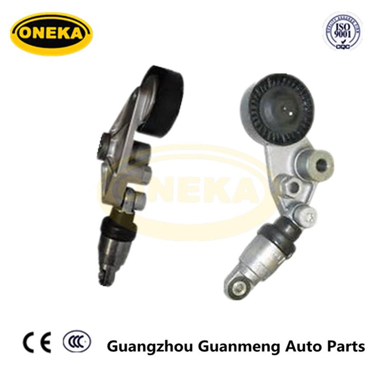 6652000170 6652000270 Belt Tensioner pulley for SSANGYONG ACTYON / KYRON / RODIUS AUTO ENGINE TIMING PARTS IN GUANGZHOU