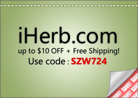 iHerb Coupon Code (SIK010): Verified For 2014! - Health Advocate.