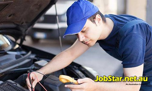 Visit our available position for Automotive Electrician Jobs in West Melbourne Vic. You can see the whole information by visiting the site now!  #AutomotiveElectricianJobsinWestMelbourneVic