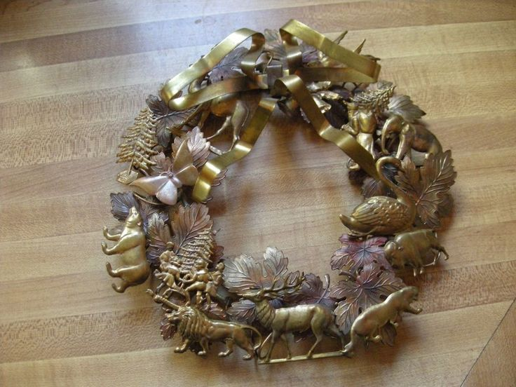 Pinterest Wreaths For Christmas