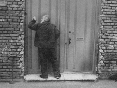 """Закрытые двери - рабочий момент съемок фильма """"Ашик-Кериб"""""""
