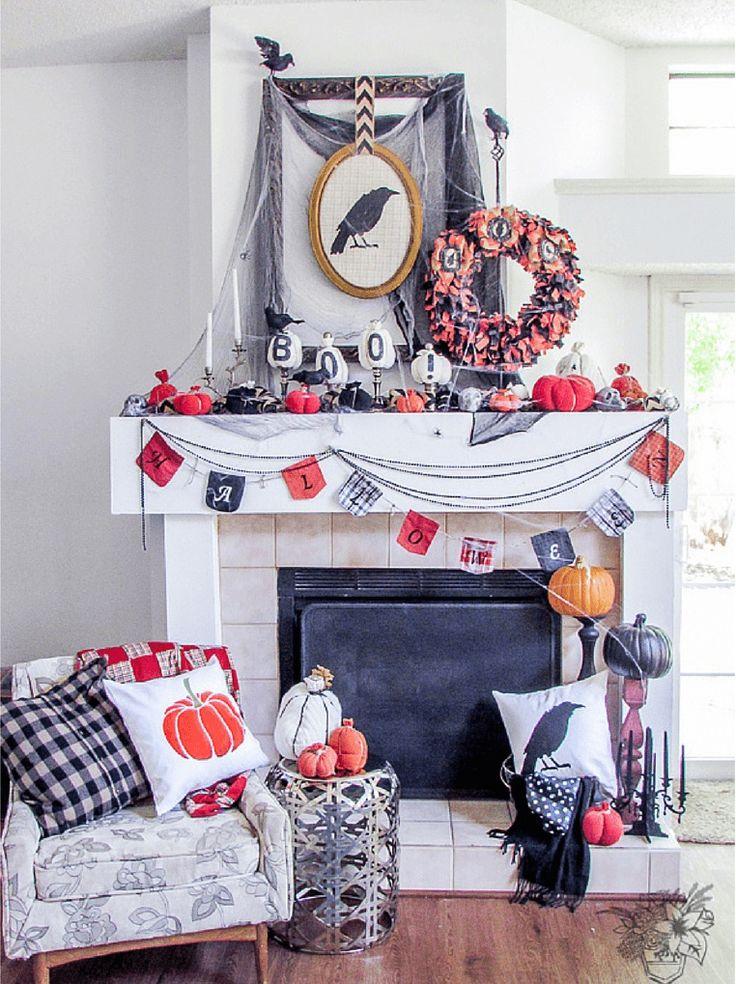 20 Creative Halloween Decorating Ideas 78 best