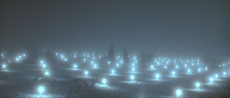 The Prestige - DOP: Wally Pfister