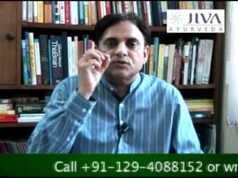 Ayurvedic Treatment of Migraine - View of Jiva Ayurveda Director, Dr. Partap Chauhan