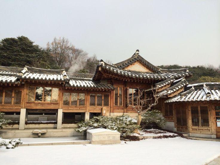 한국가구박물관 (Korean Furniture Museum)