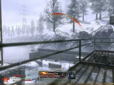 CoD Modern Warfare 2 Multiplayer Gameplay 16 - YouTube