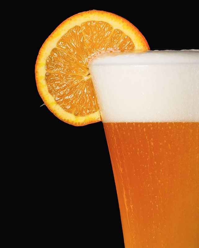 how to drink a blue moon