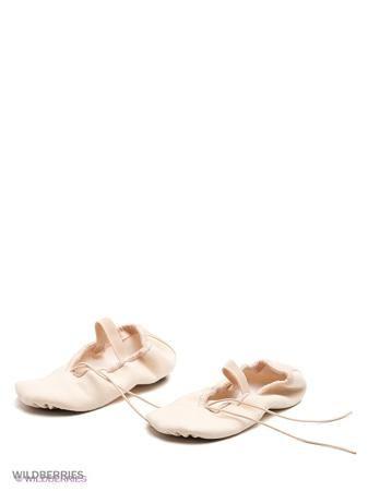 Grishko Чешки  — 690р. ----------------------------------------- Мягкая балетная обувь для детей. Изделие с V-образным вырезом, с минимальной закрытостью союзки. Верх - двухслойная кирза, подошва - эластичная натуральная кожа. Вся продукция Grishko производится в России. Данная размерная сетка ориентирована на профессионалов. Детям и начинающим необходимо приобретать обувь с расчетом +2 от бытового размера. Полнота: В.