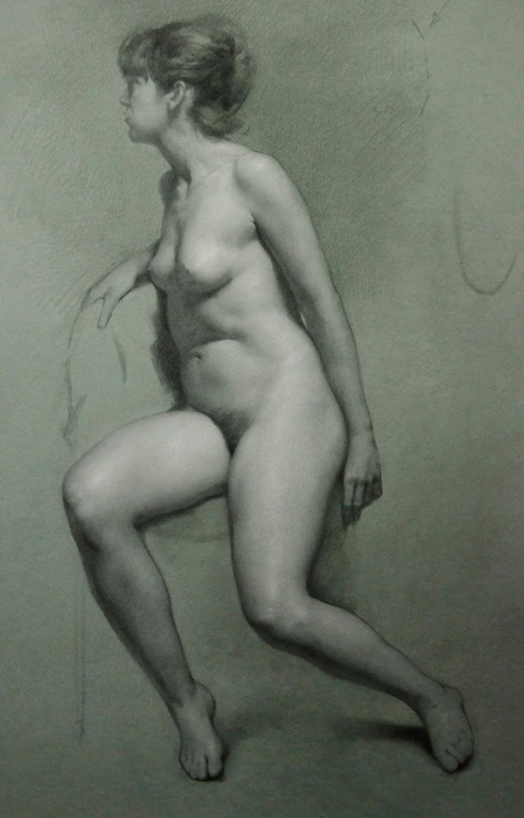Female nude pencile fucks photo