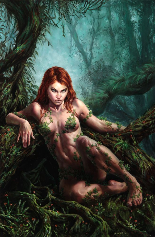 Poison Ivy | Poison Ivy Pictures