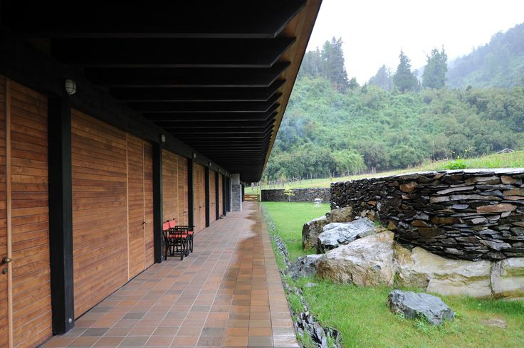 Galería de Casa en el lago Rupanco / Izquierdo Lehmann - 12