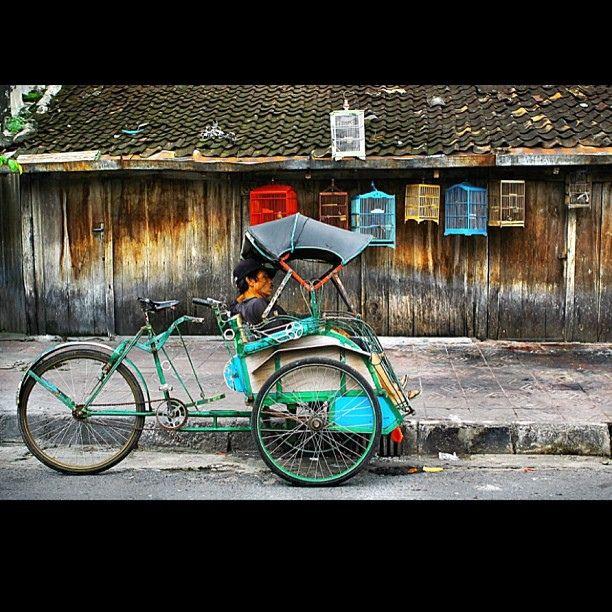 Nostalgia indonesia