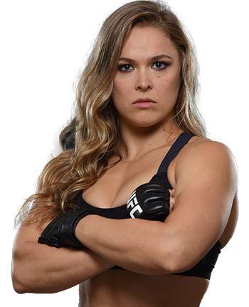 Ronda Rousey | Ronda Rousey