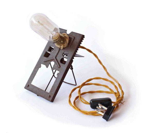 Made in Italy  lampada da tavolo fatta con di ORIOOSOdesign
