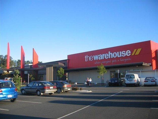 This is the Kiwi answer to Wal-Mart.