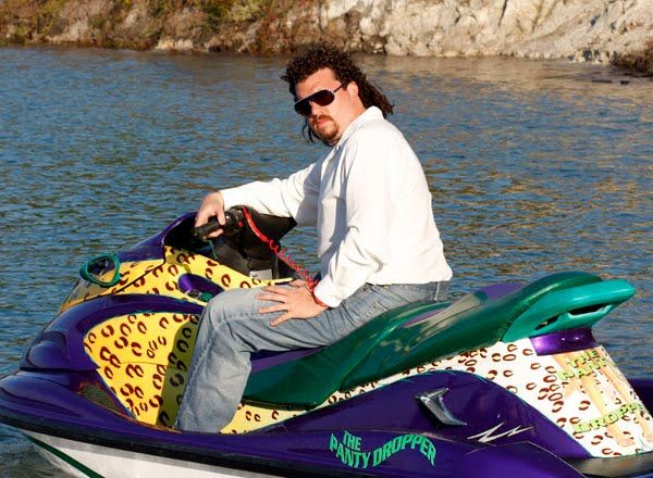 This jet ski is also part of stuff I own (in 10 years)Laugh, Jet Ski, Jetski, Humor, Eastbound And Down, Sunday Brunches, Funny Show, Kenny Power, Panties Drop