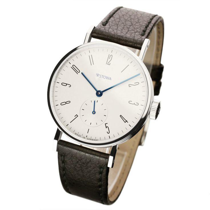 Классические часыс белым циферблатом и арабскими цифрами - Часовой форум Watch.ru