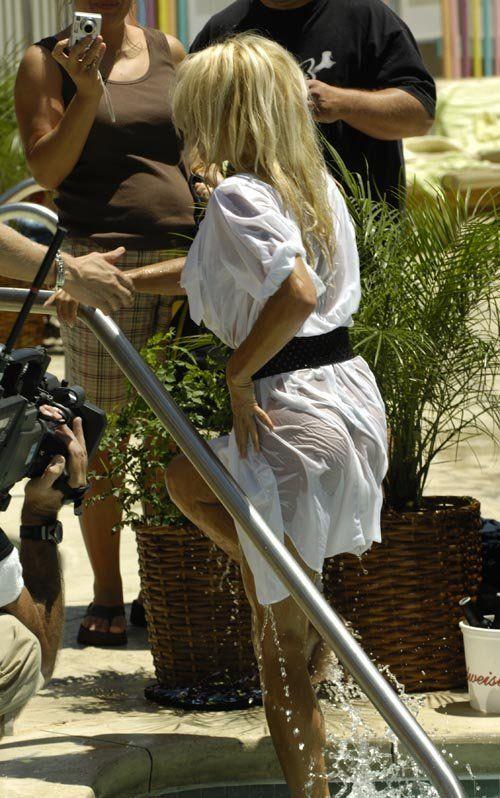 Pamela Anderson | Celebspin