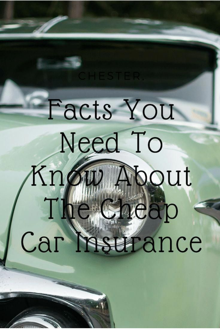 Facts You Need To Know About The Cheap Car Insurance Cheap Car Insurance Car Insurance Car Insurance Tips