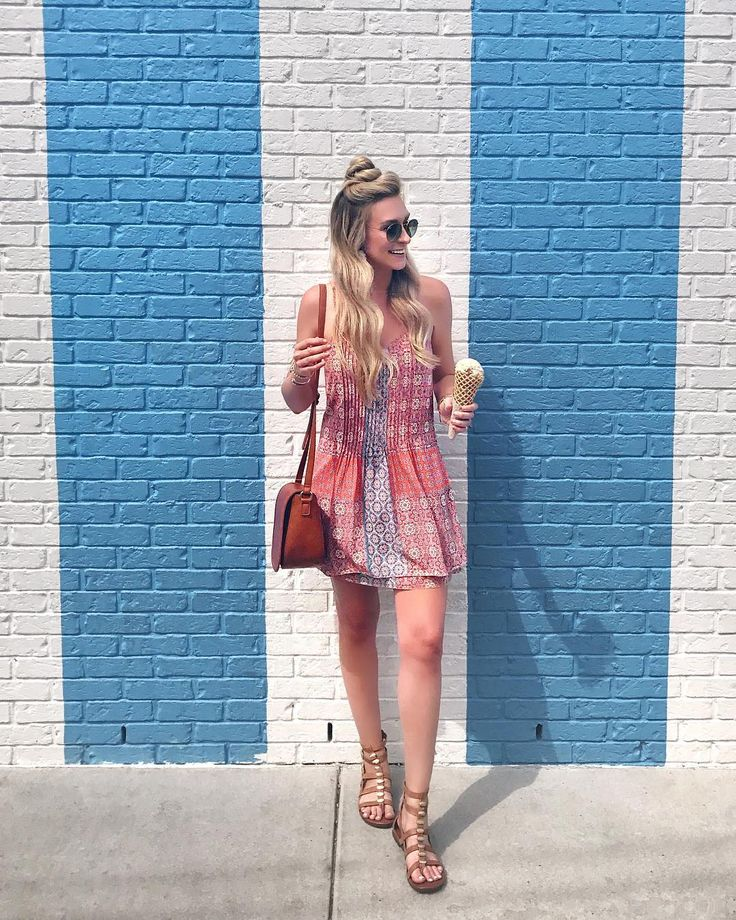 I scream you scream...  Got a full post about my #Nashville trip up on apinchoflovely.com including 33 spots for brunch  and dinner  and music  and wine  - direct from you guys who sent me the most amazing suggestions!  | @liketoknow.it http://liketk.it/2sAcA #liketkit