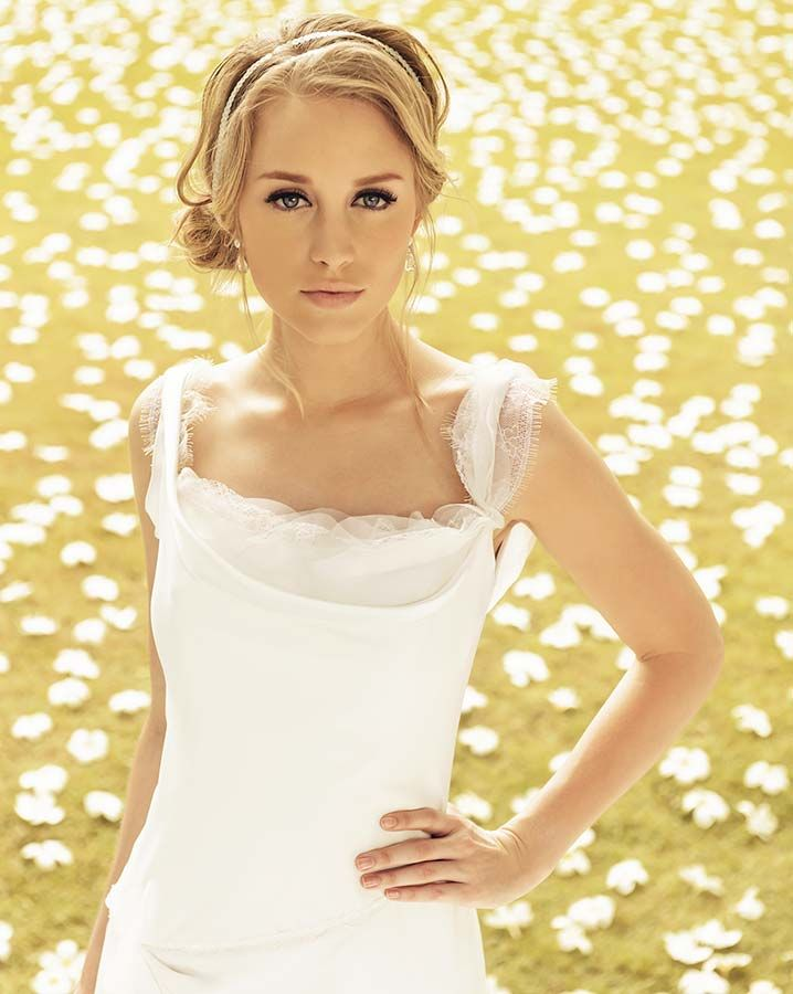 Batalya - Rembo Styling - The wedding dress of your dreams