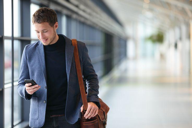 Acesso à Internet via telemóvel continua a crescer em Portugal - EExpoNews