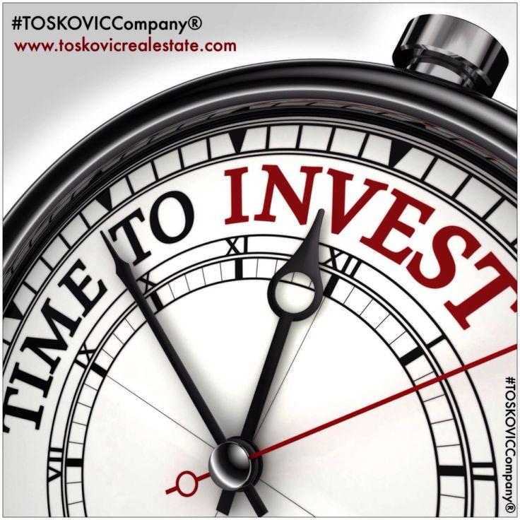 Invest in Europe! TOSKOVIC Company®  www.toskovicrealestate.com  TOSKOVIC Company®