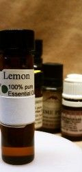 Essential Oil Safety: Side Effects, Interactions and Warnings for Ingesting Lemon Essential Oil