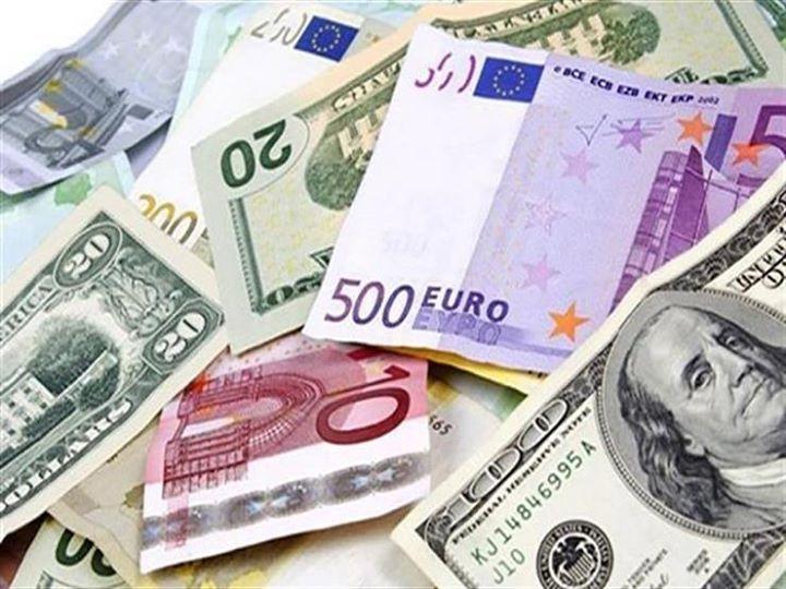 أسعار العملات أمام الجنيه تراجع الإسترليني واليورو خلال أسبوع كتبت شيماء حفظي تراجع سعر ال Euro Foreign Exchange Rate Exchange Rate