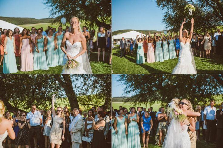 Nicole & George Elegante Hochzeit | United Photographers