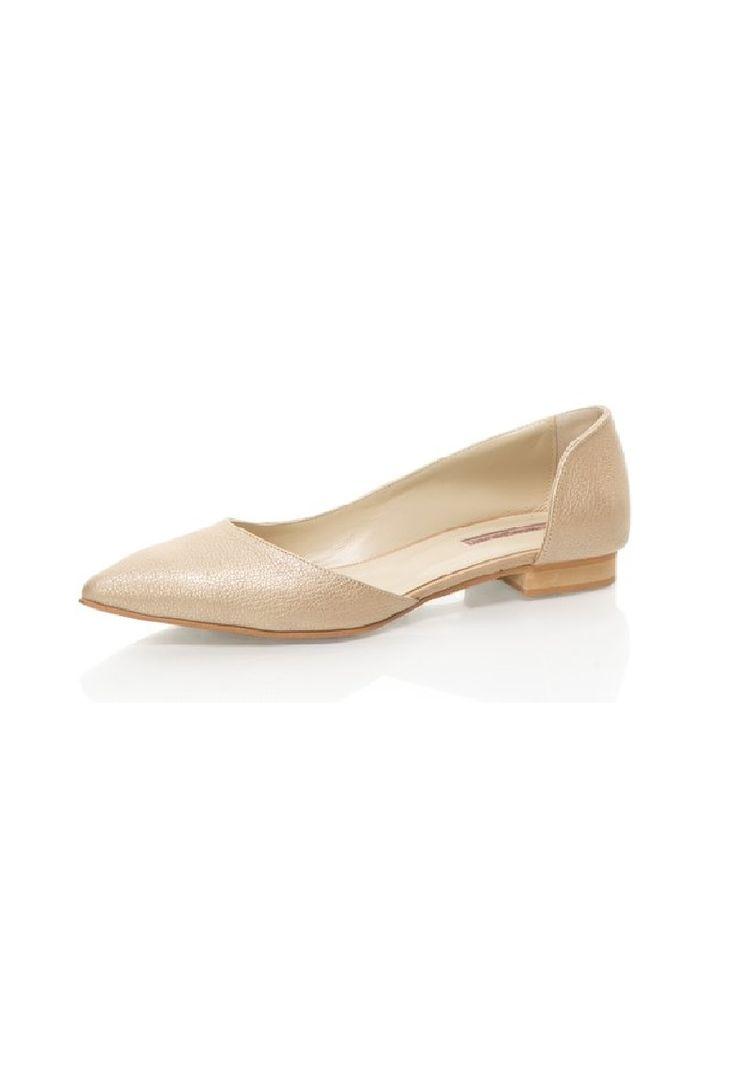 Mihaela Glavan Balerini bej perlat din piele http://www.fashiondays.ro/product/mihaela-glavan-pantofi-din-piele-roz-deschis-cu-bareta-pe-glezna-9397710-1/?p=13&referrer=1150679&utm_source=pinterest&utm_medium=post&utm_term=&utm_content=&utm_campaign=mihaela glavan