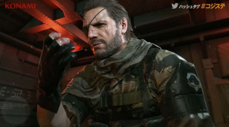 Big boss never looked better