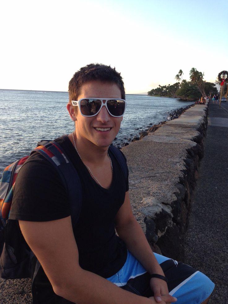 Hawaii 20-14