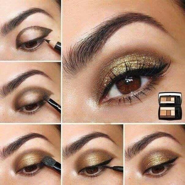 Dourado esverdeados