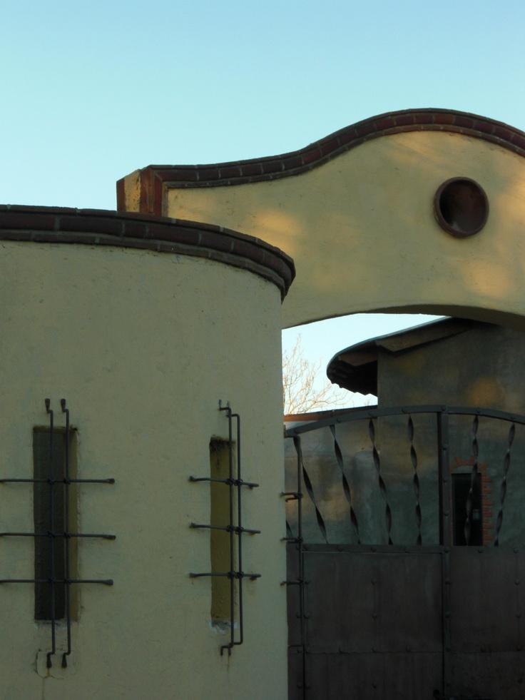 Arco pecho paloma 16 mi arqui estilo pinterest for Arcos de ladrillo